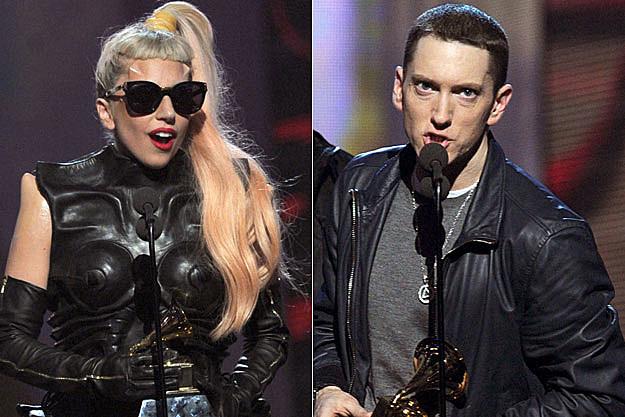 2011 Grammy Award Winners