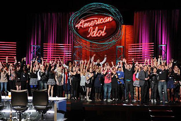 american idol casey haley. American Idol