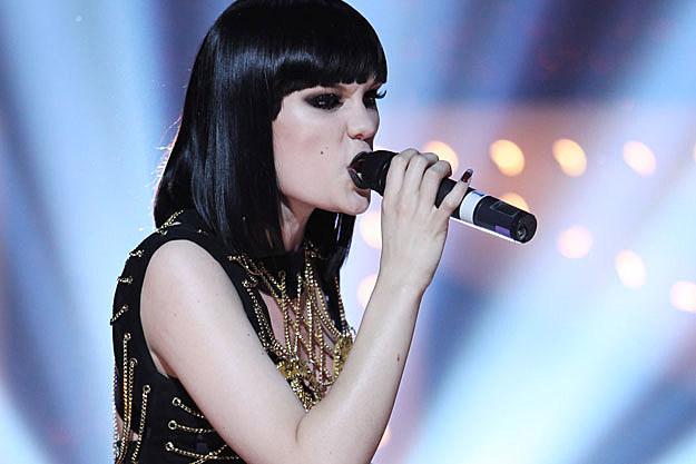Jessie J - Do It Like a Dude [2010-Single][SW]