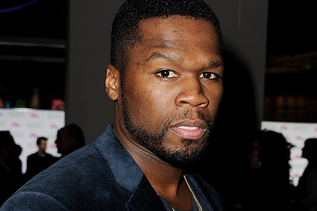 50 Cent Under Fire After He Pokes Fun at Japanese Tsunami ...