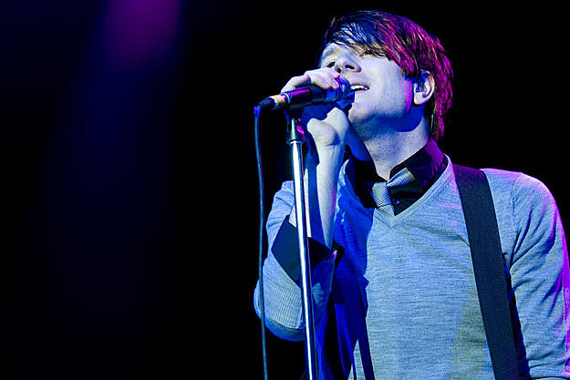 Adam Young Owl City