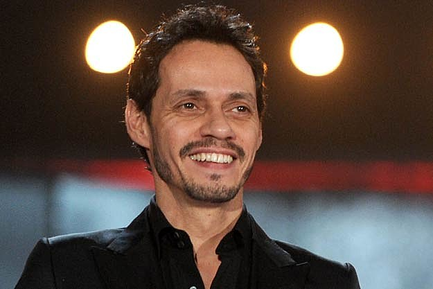 Marc anthony gifts staff with paid vacation for the holidays