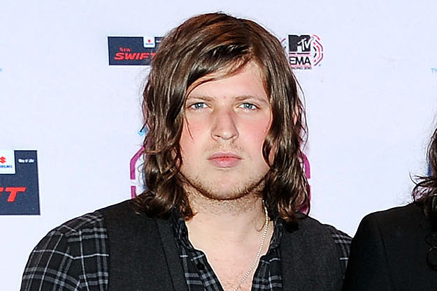 Kings of Leon   s Matthew Followill  Wife Expecting First Child Kings Of Leon Matthew