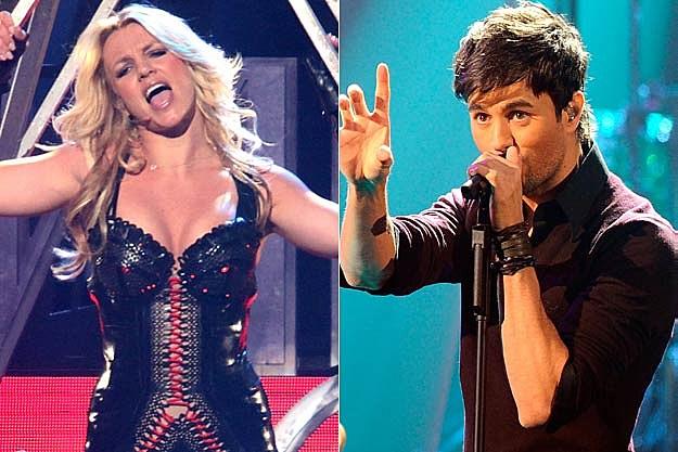 Britney Spears / Enrique Iglesias