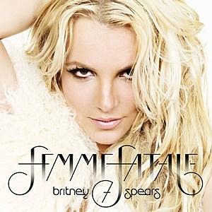 Britney Spears 'Femme Fatale'