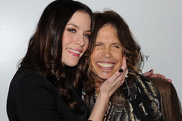 Liv Tyler and S...