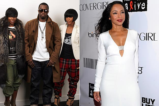 Diddy-Dirty Money Sample Sade On Coming Home Tour