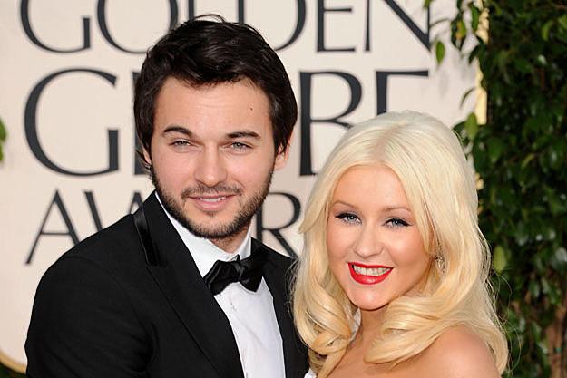 Matt Rutler, Christina Aguilera