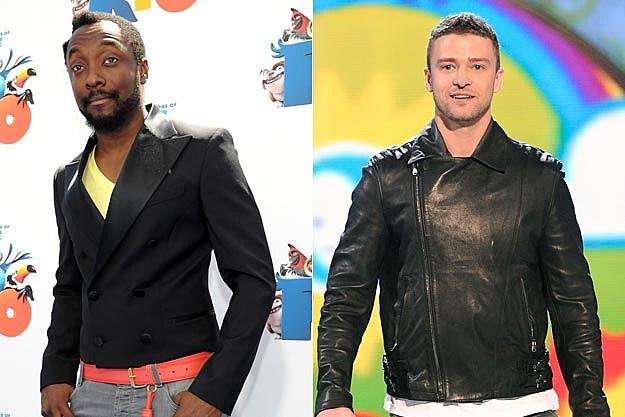 William Justin Timberlake Re: ***Sexy Adele: bringing sexy back!*** ;)