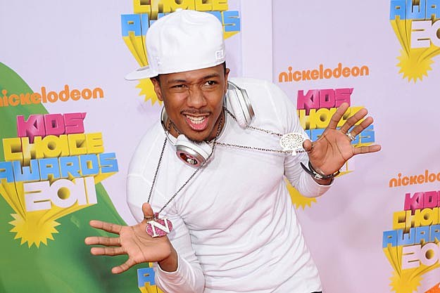 Nick Cannon Regrets Taking Naked Pictures With Mariah Carey, for His Kids' ...