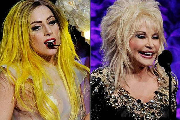 Lady Gaga / Dolly Parton