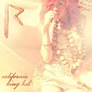 Rihanna California King Bed