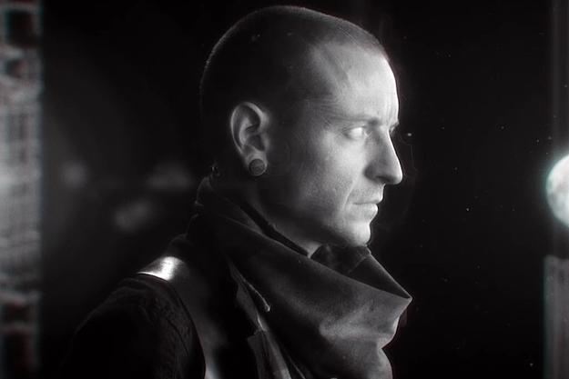 Linkin Park Iridescent Video