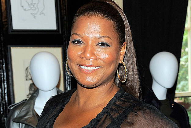 Queen Latifah Fashion Line for HSN
