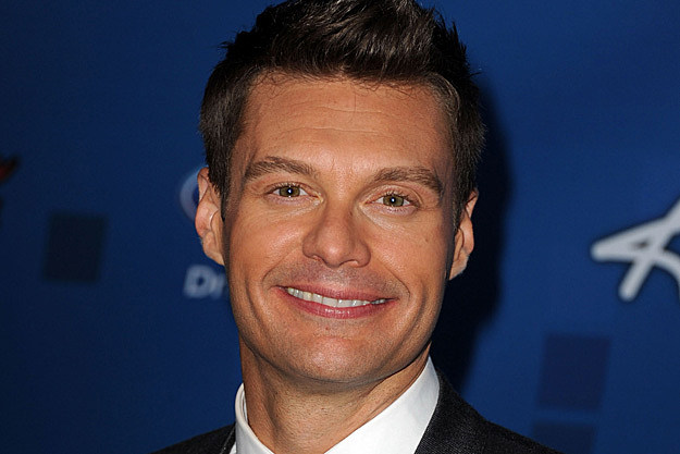Ryan Seacrest to Launch Singing Show With NBC