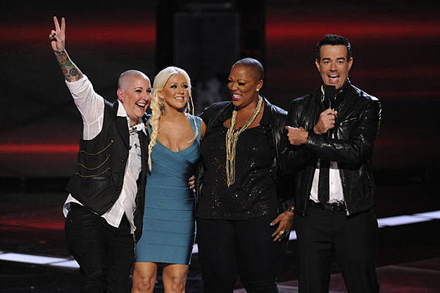 the voice contestants 2011. the voice contestants