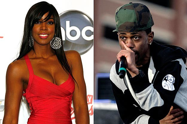 kelly rowland lay it on me cover. Kelly Rowland Big Sean