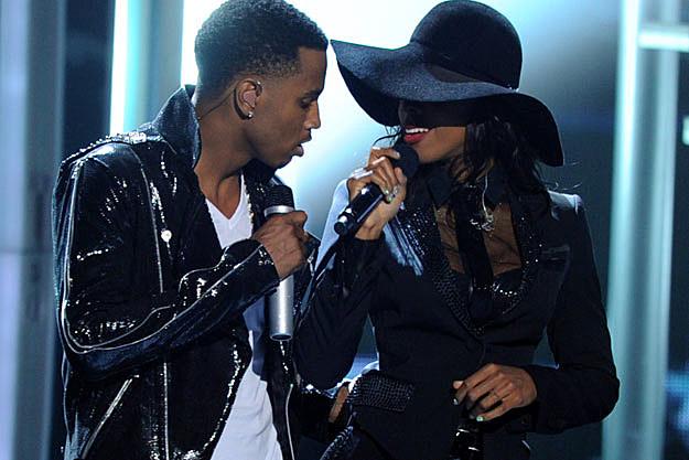 Trey Songz, Kelly Rowland Mix 'Love Faces' + 'Motivation ...