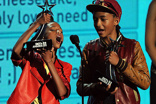 Willow Jaden Smith