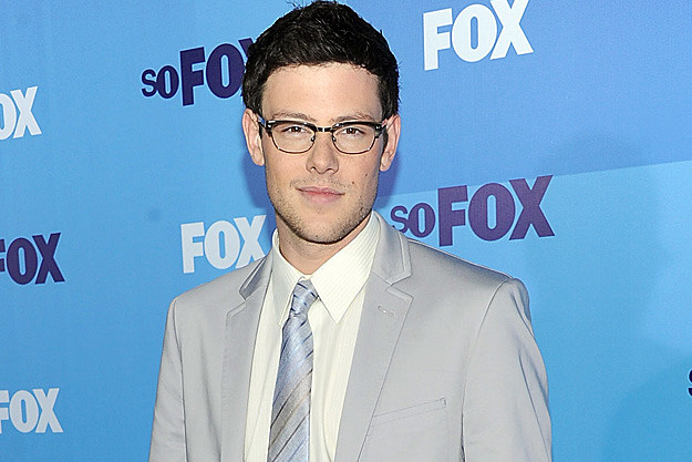 Cory Monteith Admits to Previous Drug Problem
