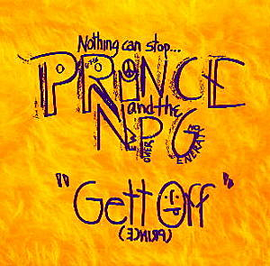 Prince & The New Power Generation Diamonds & Pearls