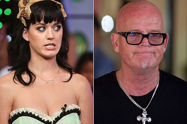 katy perry�s devout minister parents publicly condemn her