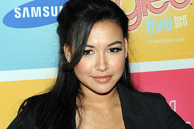 Naya Rivera Talks About Solo Album
