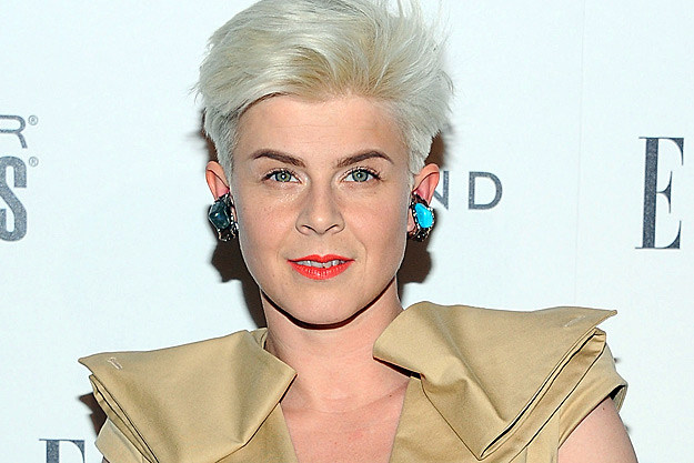 Robyn Talks About Katy Perry Tour