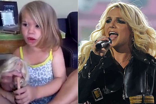 Britney Niece