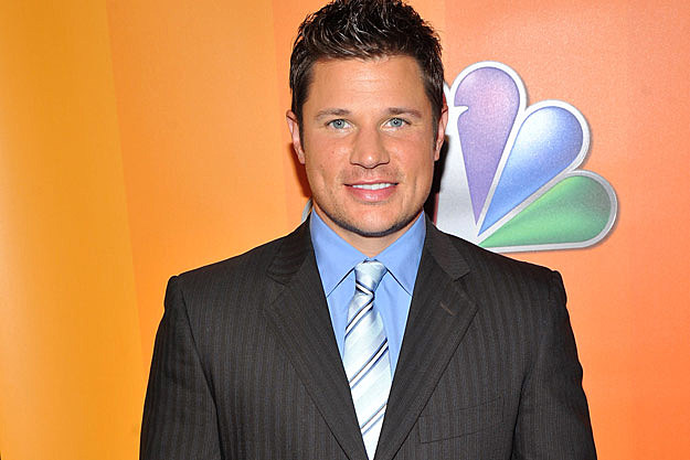 The big day is getting closer and closer for Nick Lachey, who is gearing up ...