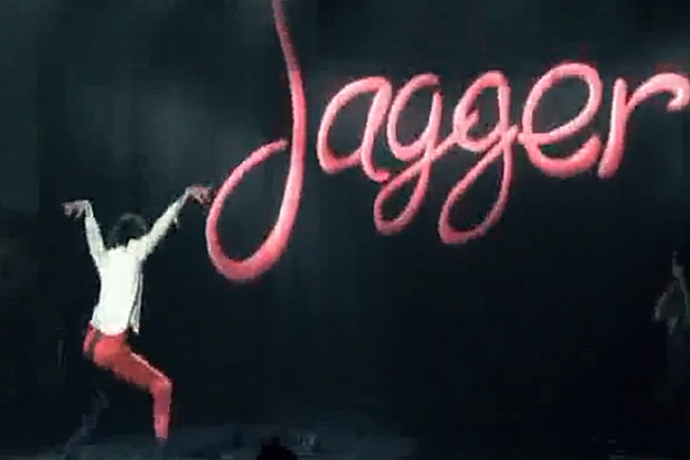 'Moves Like Jagger' Video
