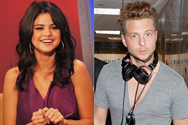 Selena Gomez OneRepublic