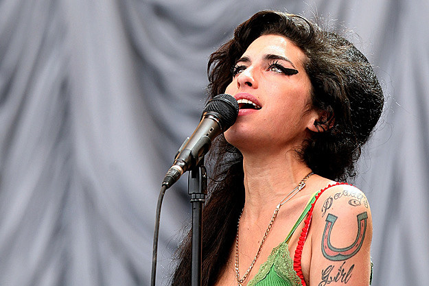 Amy Winehouse Died From Quitting Alcohol, Family Says