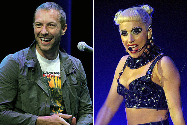 Lady Gaga, Coldplay to Play iHeartRadio Music Festival