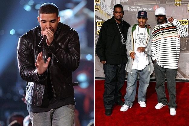 Drake Bone Thugs-N-Harmony