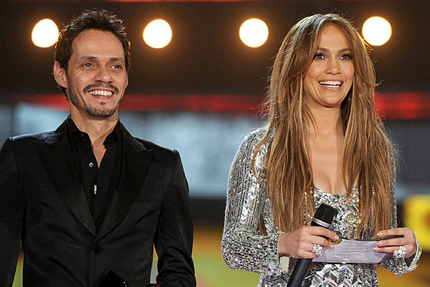 Jennifer Lopez and Marc Anthony to Continue With Q'Viva!: The Chosen