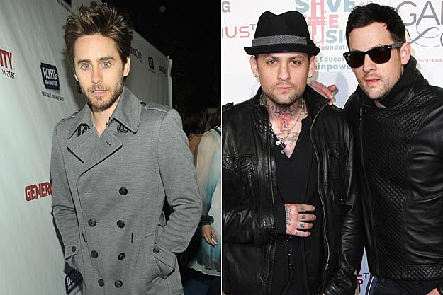 30 Seconds to Mars Good Charlotte