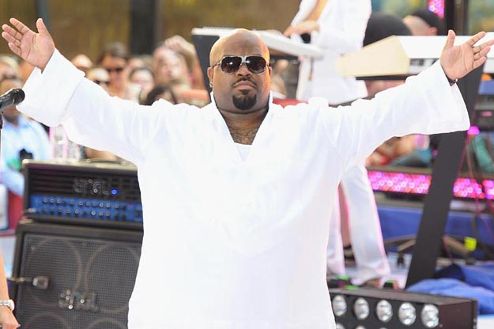 Cee Lo Green Gets a Spot on \'Grey\'s Anatomy\' Soundtrack