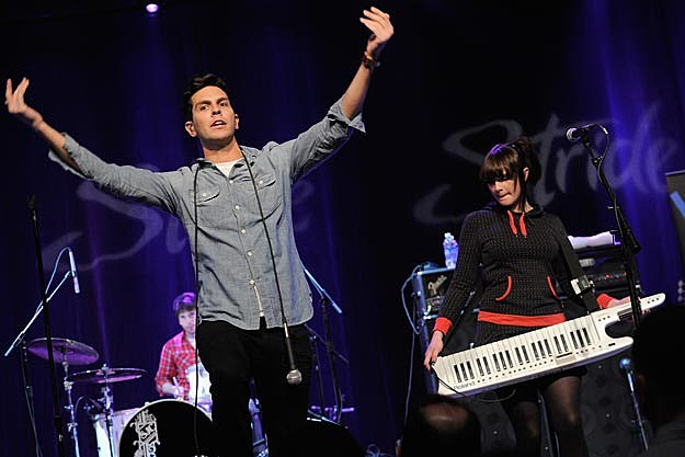 Cobra Starship Unveil Lyric Video for Witty 'Fool Like Me ...