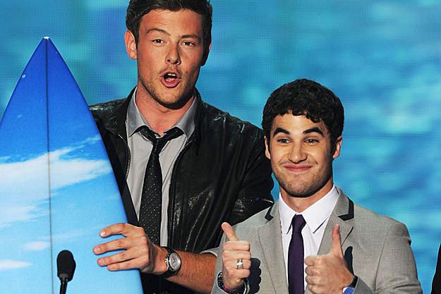Glee 2011 Teen Choice Awards