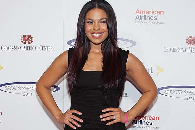 But no, seriously, we're getting another one, and Jordin Sparks has ...