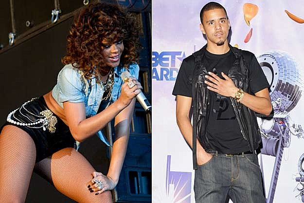 RihannaJCole