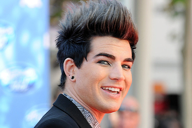Adam Lambert Behind the Music