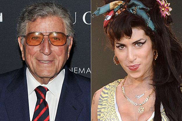 Tony Bennet Amy Winehouse Body and Soul