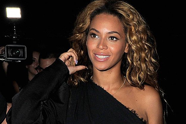 Beyonce's NYC Shows Sell Out in 22 Seconds