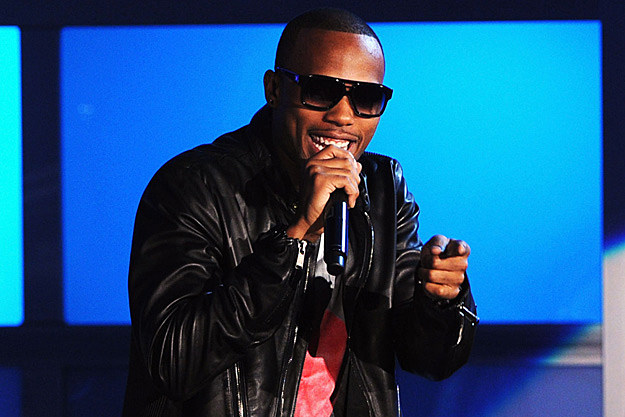 B.o.B. Wants to Produce a Country Album