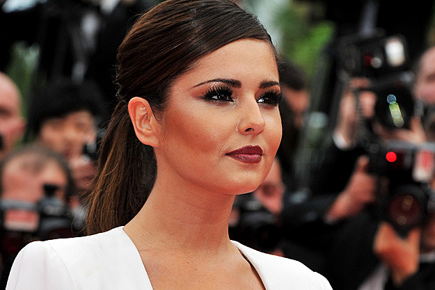 Cheryl Cole Cast in What to Expect When You're Expecting