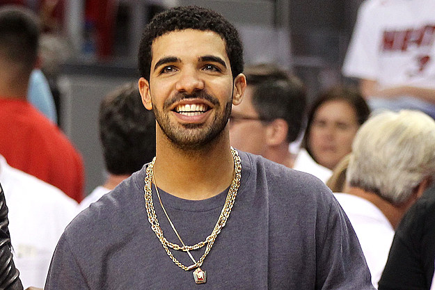 Drake Talks 'Take Care,' Working With Stevie Wonder And