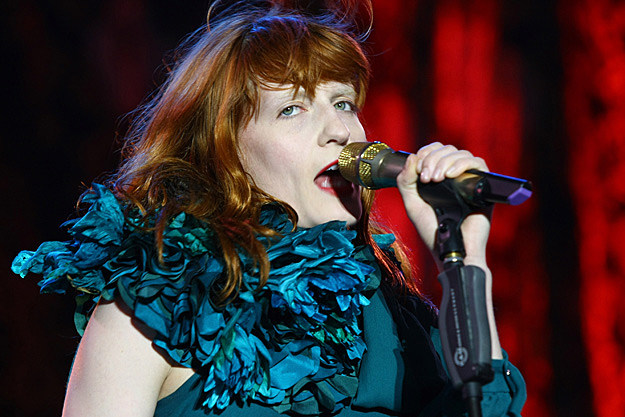 Florence and the Machine What the Water Gave Me Video