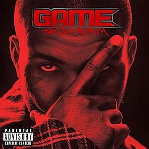 Game R.E.D. Album